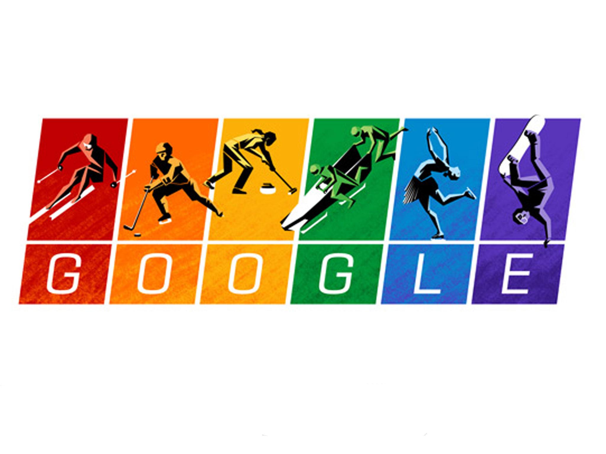 Mentre l'Europa muore, a Sochi c'è l'arcobaleno