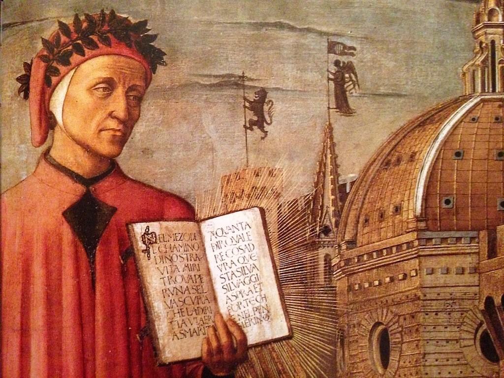 Dante e la commedia dei diritti umani