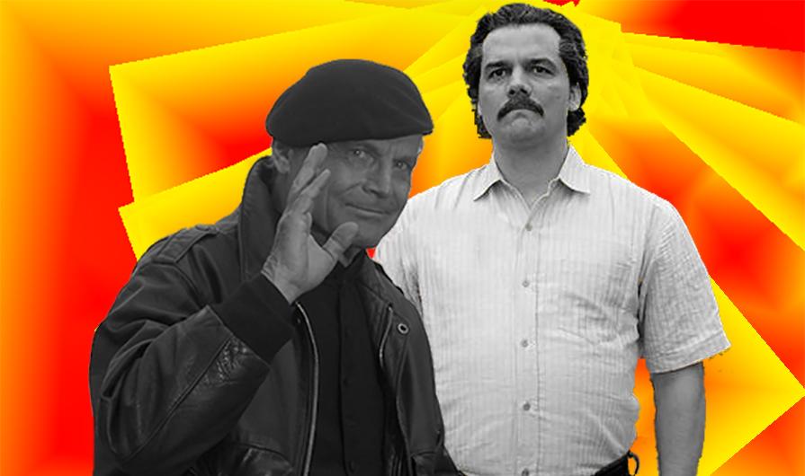 Se hai visto Narcos e desiderato di essere Pablo Escobar, tranquillo: è normale