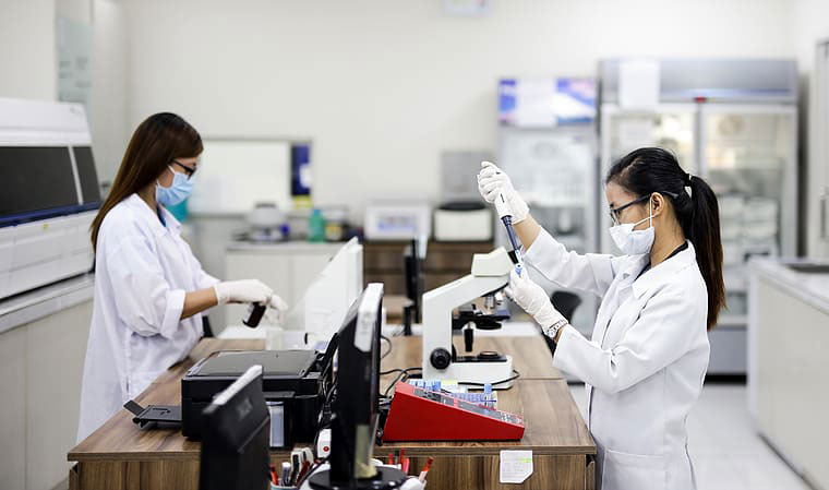 I misteri mai chiariti sui test di Wuhan