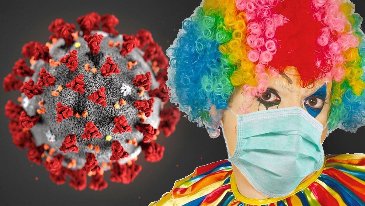 Con il Coronavirus stiamo dando i numeri (e non solo alle 18)