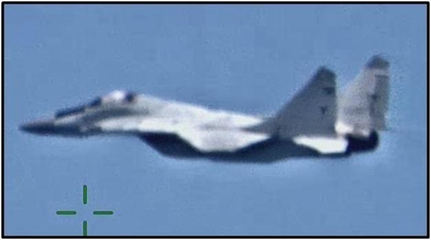 Aerei da combattimento russi in Libia. Cosa c'è di vero nelle accuse degli Stati Uniti?