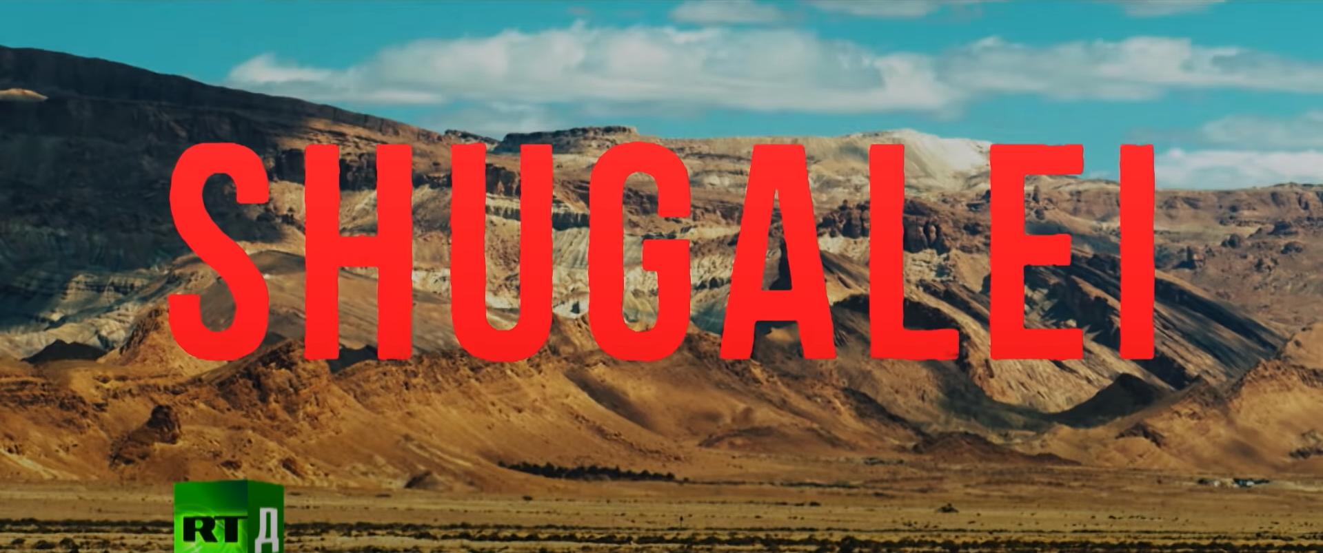 Shugalei, il film che racconta la Libia post-Gheddafi [film con sottotitoli in inglese]