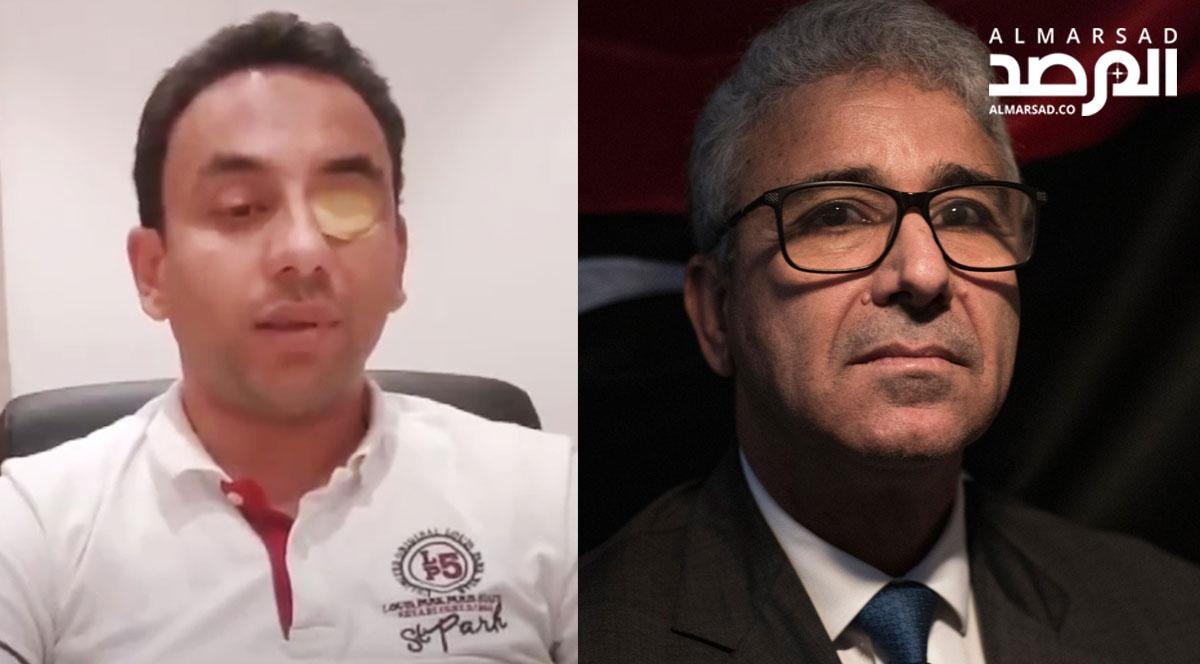 Libia, Ministro degli interni del GNA accusato di aver cavato l'occhio di un prigioniero con un cucchiaio