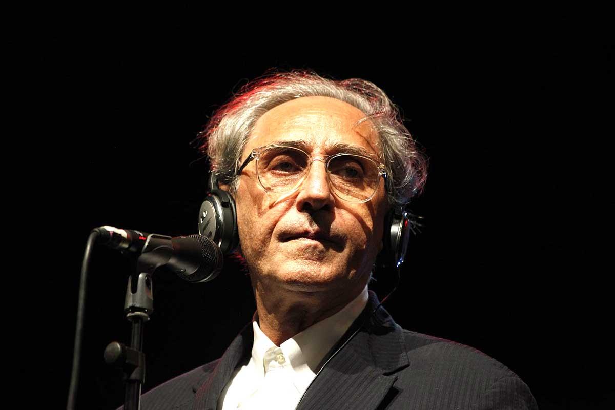 Addio a Franco Battiato, cantore di mondi lontanissimi